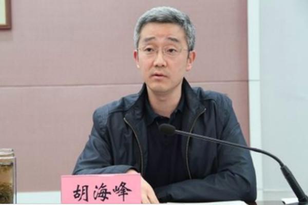 传胡锦涛之子胡海峰曾遭暗杀