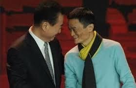王健林卖万达电影  阿里46亿入局