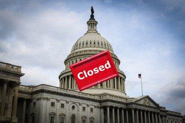 刚刚 避免政府关门现曙光:参议院通过了