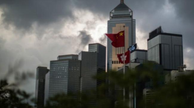 中央根本管不住香港!这些人要丢乌纱帽