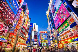 安倍经济学推行5年  日本一片繁荣