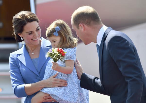 凯特王妃被曝怀双胞胎女儿