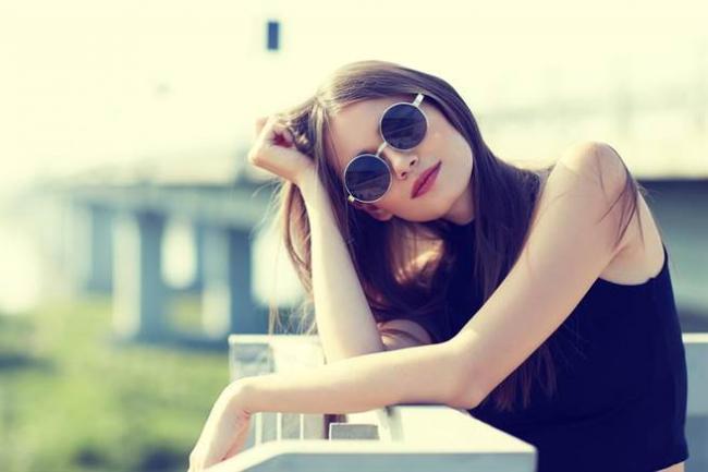 日本人为何不爱戴太阳眼镜? 原来是这样