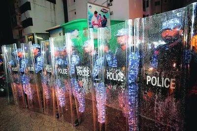 马尔代夫为何倒向中国? 印度震惊