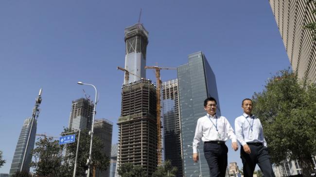 习近平发飙    中国经济前景不佳