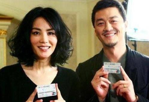 李亚鹏与王菲离婚原来是因为这几件事