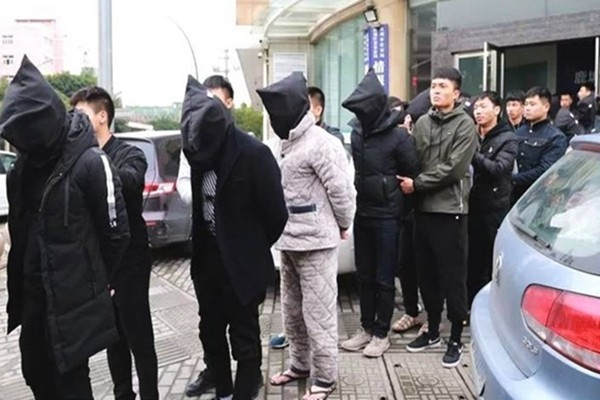 国际人权组织解析中国最新扫黑运动