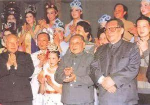 邓小平连续7年在上海过春节 就因为这事