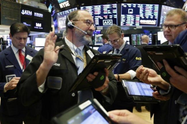 美股连5红带旺全球  涨幅有望6年来最大