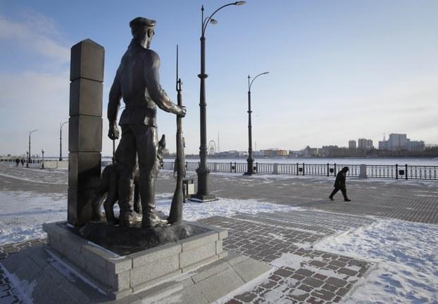 中俄边境查获创纪录数量的走私手机