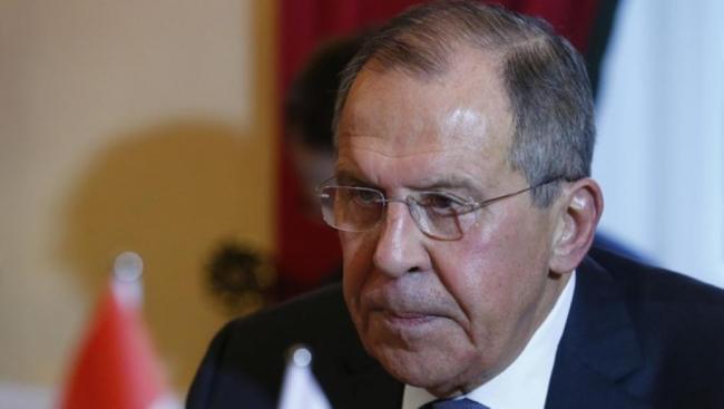 俄罗斯愤怒讨要美国无赖侵占的大笔财产
