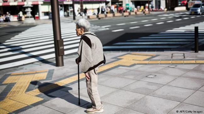 日本无奈出炉一新法律!只因一致命弱点