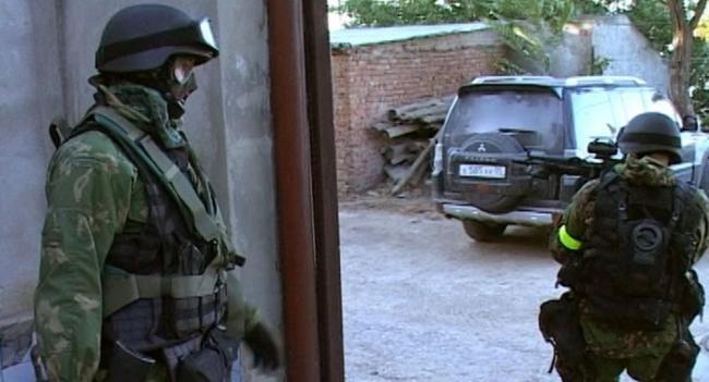 恐怖组织宣布为俄教堂枪击案负责