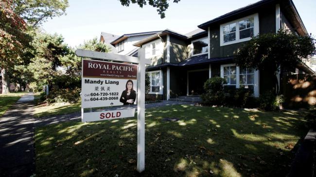 温哥华上调海外买家印花税 中国人遭殃