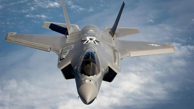 扛不住?日本紧急加购至少20架F-35A战机
