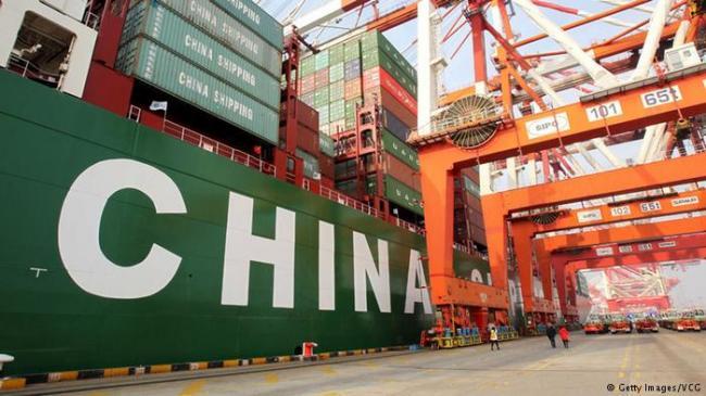 一数字透露 中国在欧洲继续雄踞巅峰