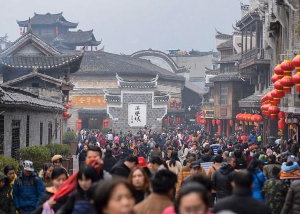中国这一数据太猛!简直震惊了老外