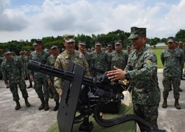 罕见之举!菲律宾军队将进入中国