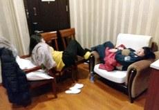 兩會前夕訪民遭禁聲  北京高壓維穩