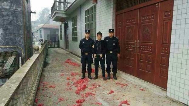张扣扣案:汉中中院对当年案件再合议