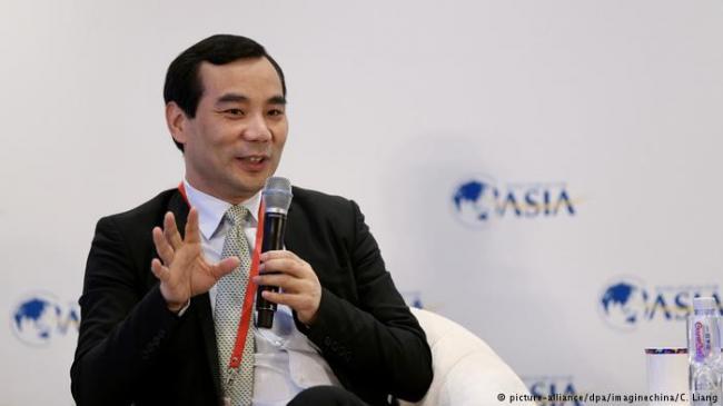 吴小晖被公诉 整治安邦只是突破口?