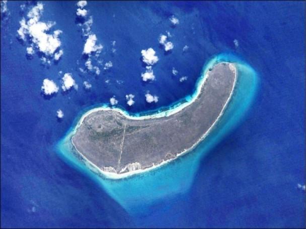 印度要在塞舌尔建海军基地 卡住中国血管