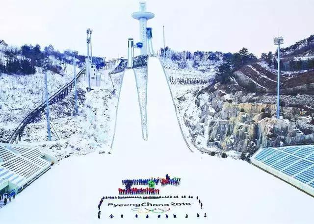 韩冬奥会主席:冬奥 感谢中国游客的到来