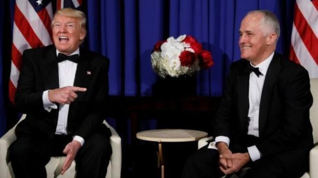 后悔了?川普称重新考虑加入TPP