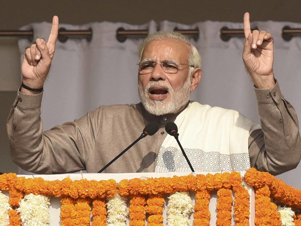 尴尬 印度再出新招制衡中国遭当头一棒