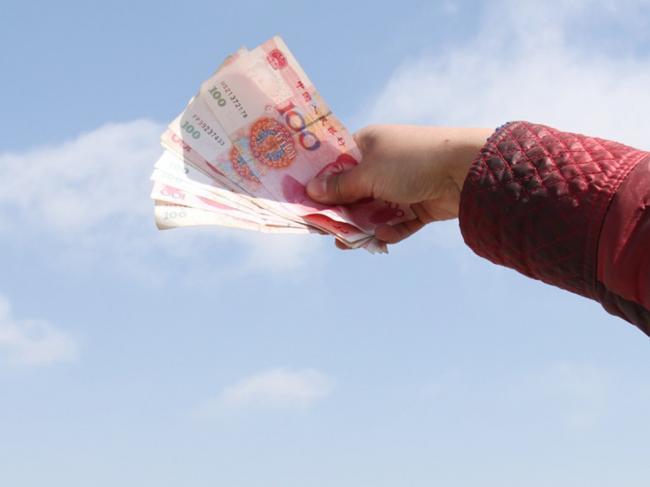 跌一半仍卖不掉 中国华北楼市惨成重灾区