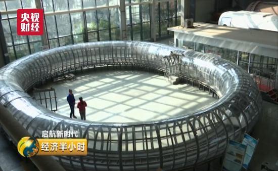 中国成果震动欧美 时速1千公里高铁来了