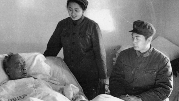 陈小鲁:争议中去世的红二代