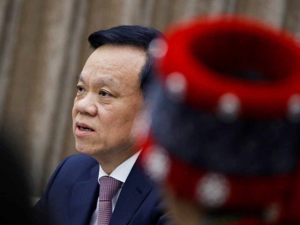 陈敏尔称孙政才是污染源 传黄奇帆受牵连