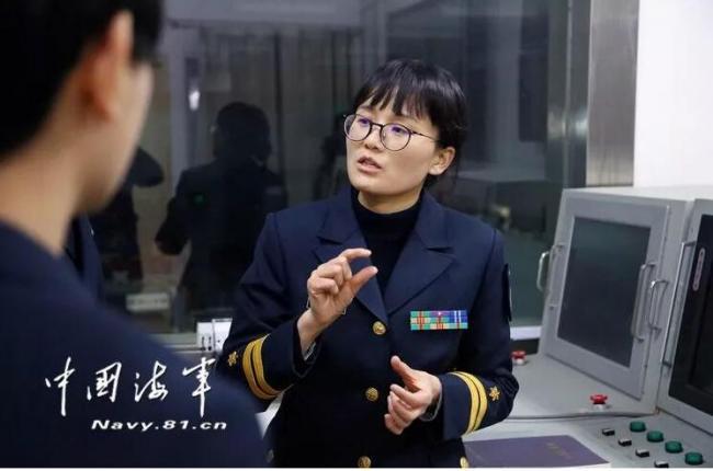 中国海军官方确认  电磁炮已上舰