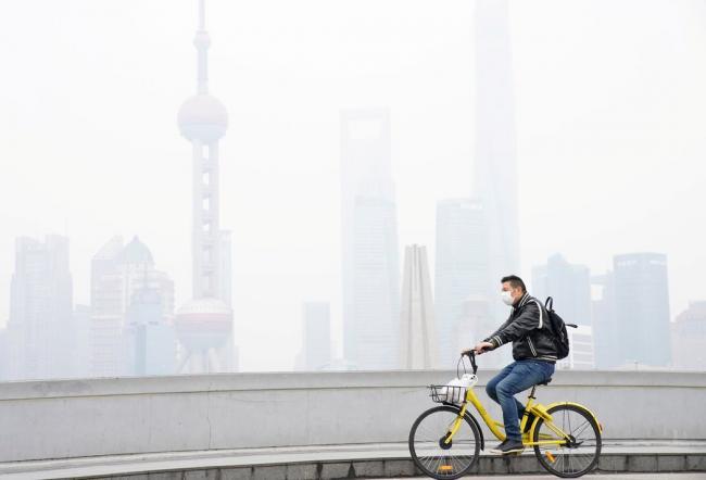 大战雾霾 迅速胜利 中国人怎么做到的?