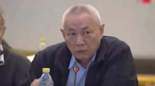 刘鹤创办的智库论坛 任志强爆粗口轰宪法