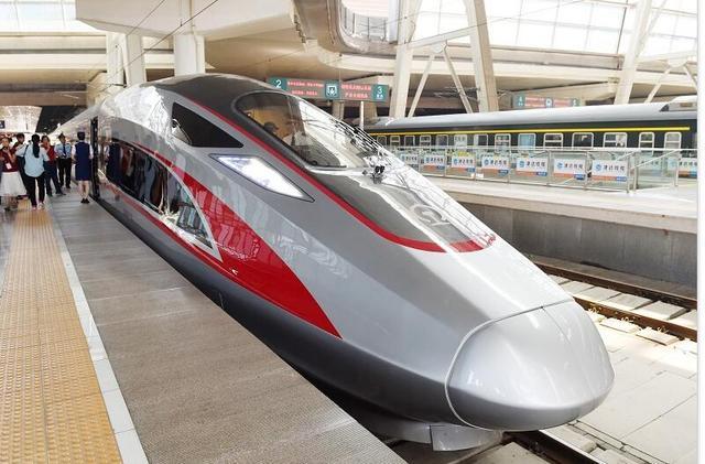 猛然提速!高铁北京到上海将仅需4小时