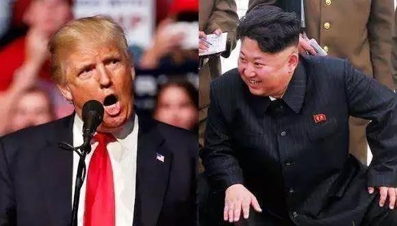 大惊!美朝元首峰会 中国牺牲惨成筹码?
