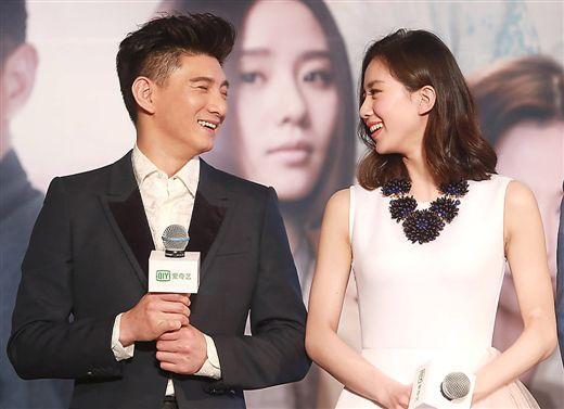 吴奇隆结婚2年没孩子 没想到是她的原因