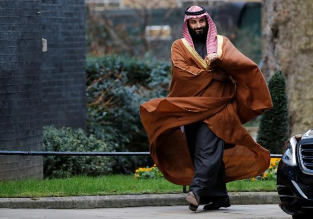若伊朗取得核武 沙特王储撂下一句重话
