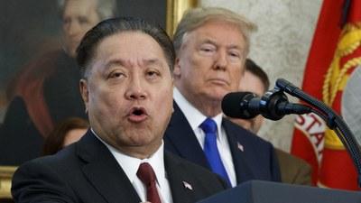 博通收购高通遇阻 吓跑硅谷中国金主?