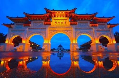 台湾,人与人的温度 永远在体温之上
