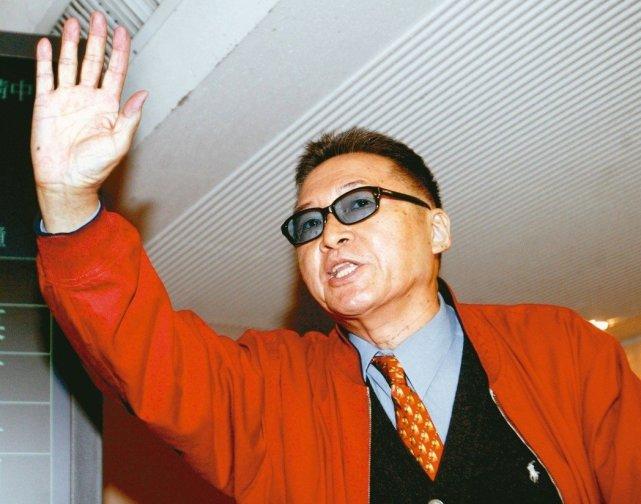 李敖最后专访怒斥美国:榨干台湾再卖掉