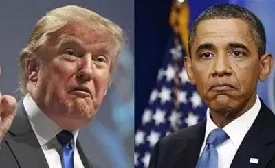奥巴马啪啪打脸!川普悄悄把手伸进古巴