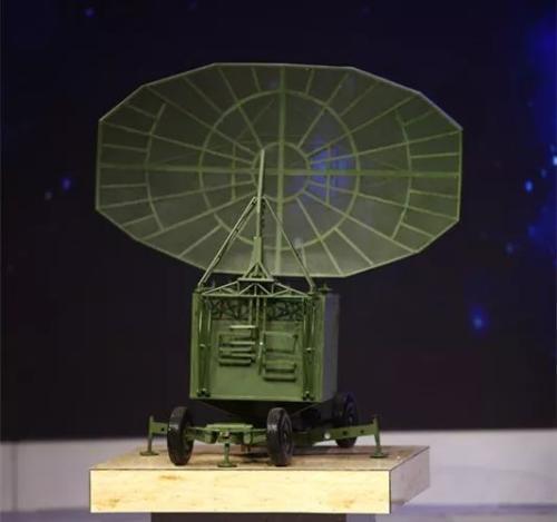 据说中国反隐身雷达领先全球  世界唯一