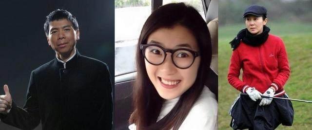王菲冯导女儿同是先天唇裂 差距却很大