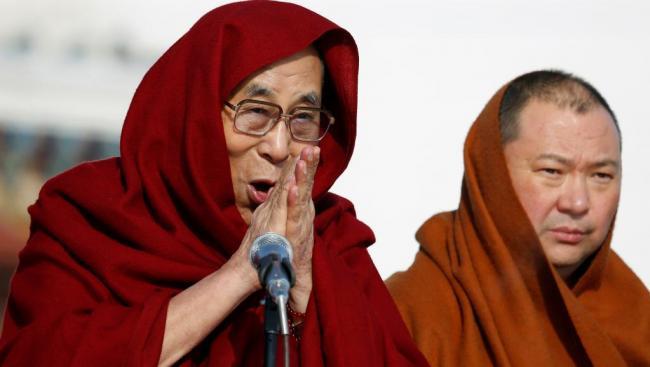 美国国会又批给藏独1700万美元闹事经费