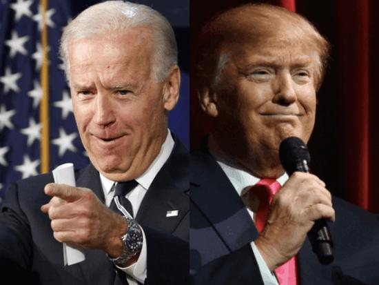 与川普约架 拜登将挑战2020总统大选?