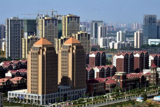 惊心动魄!中国的房地产如此过剩