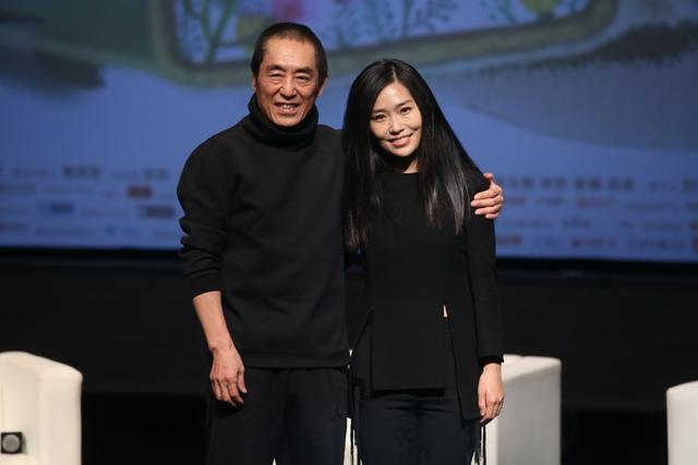 七个孩子三个老婆 中国最成功导演